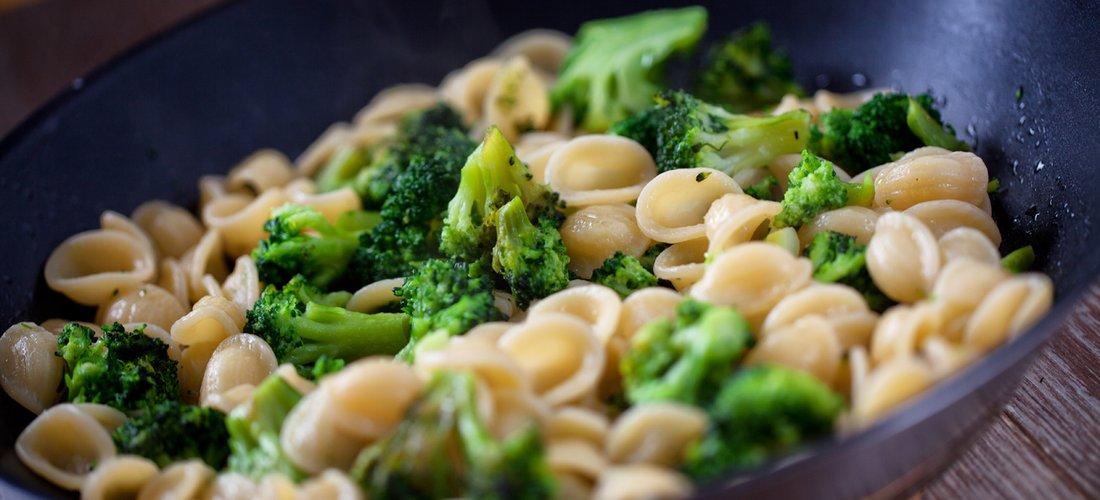 Sugo di broccoli alla antica roma educazione for Ricette roma antica