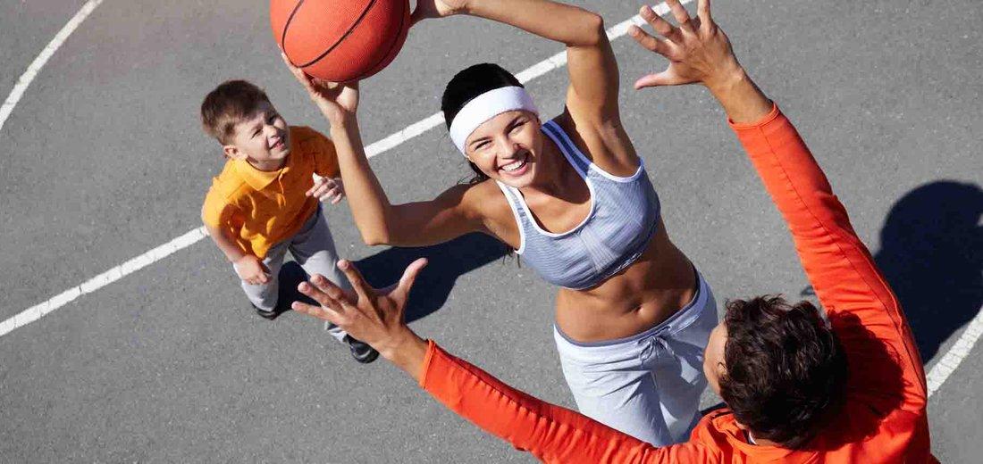 Endorfine e serotonina: sport e felicità