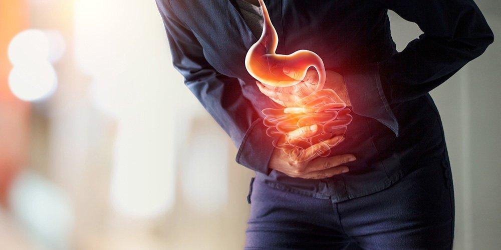 dieta anti acidità di stomaco