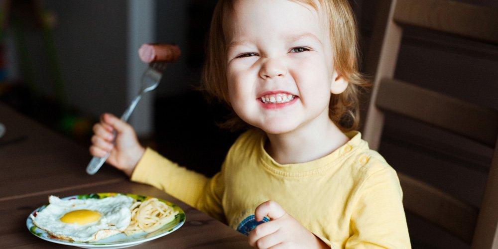 dieta bambini 14 mesi