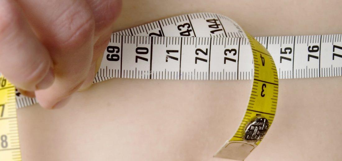 come perdere il grasso viscerale in 2 settimane