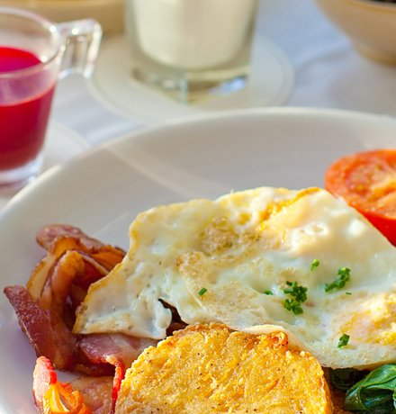 dieta salata al mattino