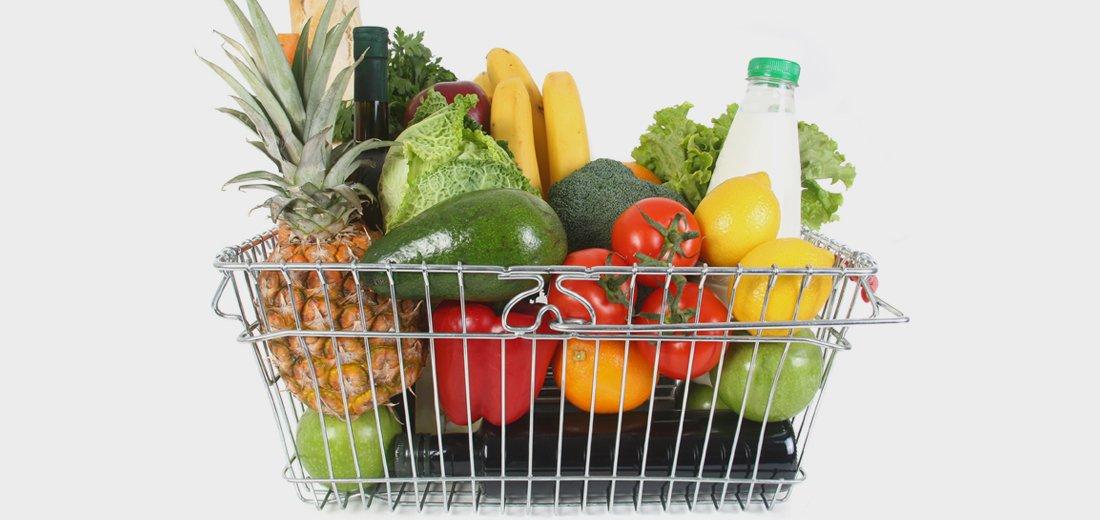 come fare una corretta alimentazione