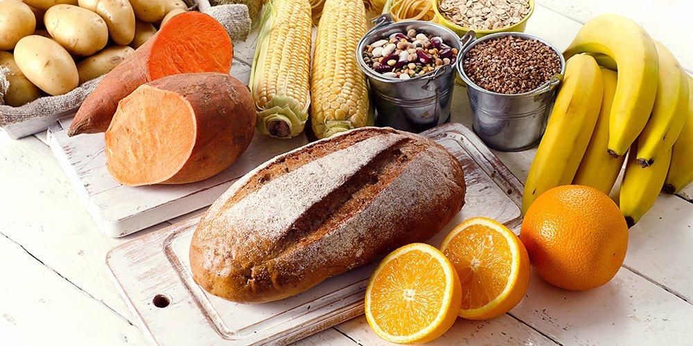 dieta per intolleranza ai carboidrati